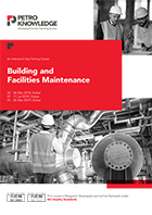 Building and Facilities Maintenance