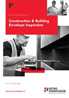 Construction & Building Envelope Inspection