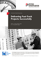 Delivering Fast-Track Projects Successfully