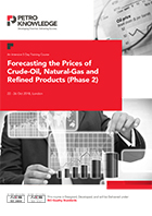 Forecasting the Prices of Crude-Oil, Natural-Gas & Refined Products (Phase 2)