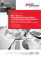 Oil & Gas and Petrochemical Accounting & Performance Measurement