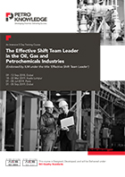 The Effective Shift Team Leader