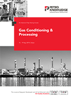 Download Gas conditioning and processing PDF Book