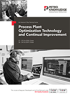 Process Plant Optimization Technology and Continual Improvement