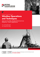 Wireline Operations and Techniques