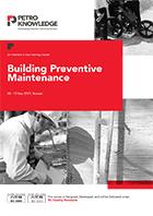 Building Preventive Maintenance