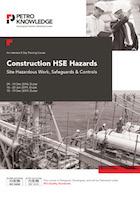Construction HSE Hazards