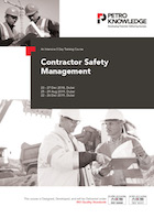 Contractor Safety Management