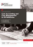 Cost Accounting and Cost Management in Oil Refineries
