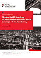 Modern Wi-Fi Solutions to Instrumentation and Control