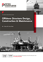 Offshore Structure Design,  Construction &  Maintenance