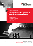 Strategic Crisis Management & Major Emergency Response