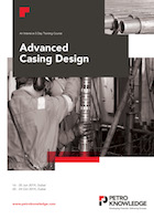 Advanced Casing Design