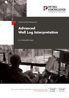 Advanced Well Log Interpretation