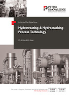 Hydrotreating & Hydrocracking  Process Technology