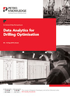 Data Analytics for Drilling Optimisation