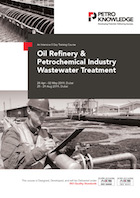 Oil Refinery & Petrochemical Industry Wastewater Treatment