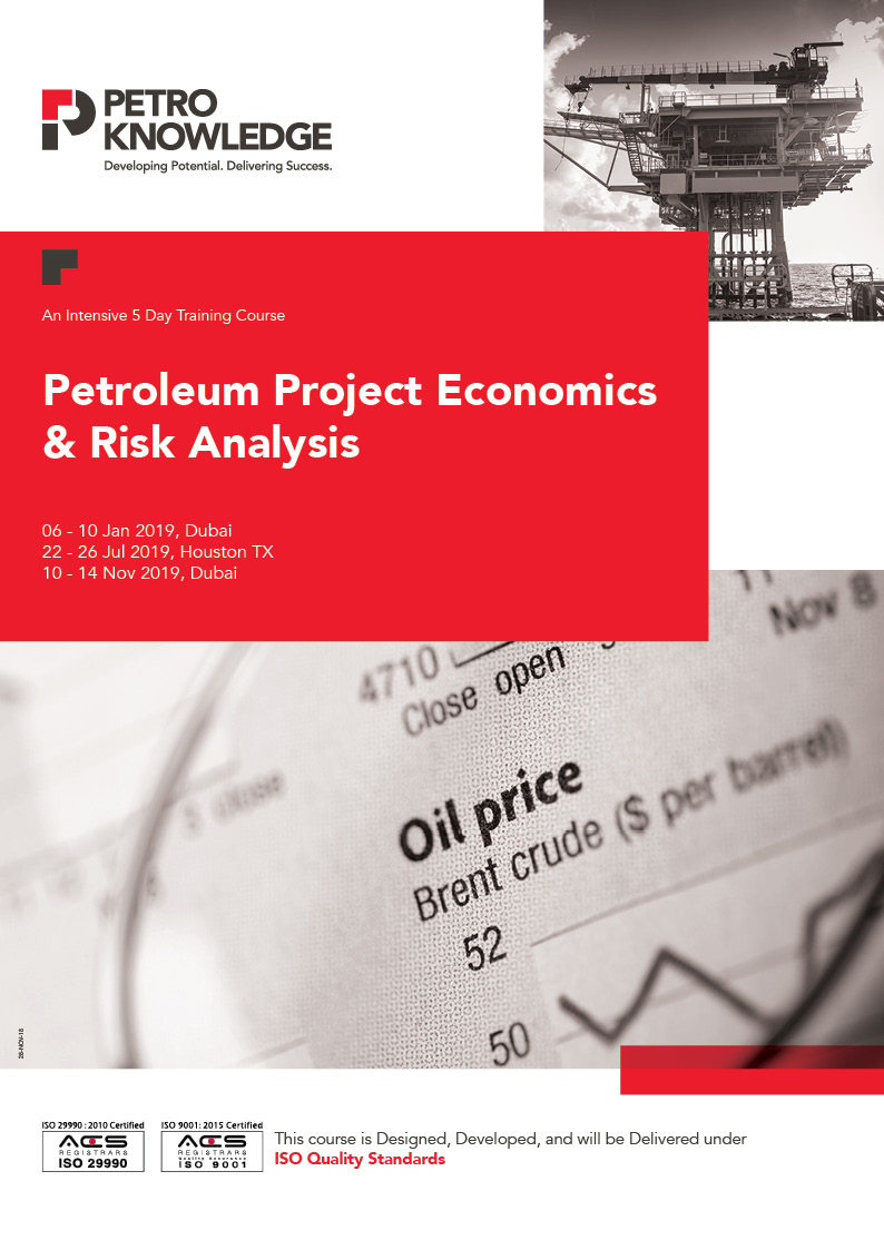 Petroleum Project Economics & Risk Analysis