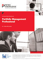 Portfolio Management Professional