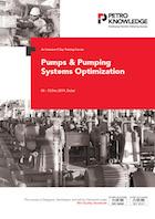 Pumps & Pumping Systems Optimization