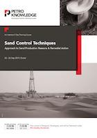 Sand Control Techniques