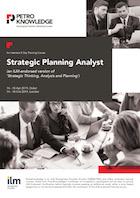 Strategic Planning Analyst