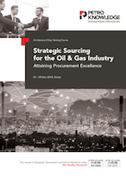 Strategic Sourcing for the Oil & Gas Industry