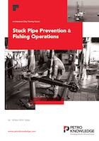 Stuck Pipe Prevention & Fishing Operations