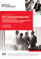 The Competent Supervisor