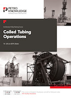 Coiled Tubing Operations