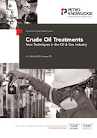 Crude Oil Treatments