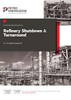 Refinery Shutdown & Turnaround