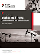 Sucker Rod Pump