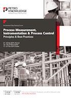 Process Measurement, Instrumentation & Process Control