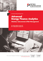 Advanced Energy Finance Analytics
