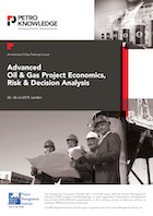 Advanced Oil & Gas Project Economics, Risk & Decision Analysis