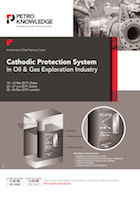 Cathodic Protection System in Oil & Gas Exploration Industry