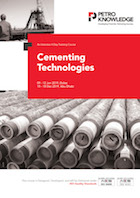 Cementing Technologies