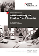 Financial Modelling and Petroleum Project Economics