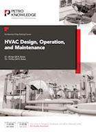 HVAC Design, Operation, and Maintenance