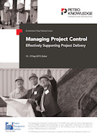 Managing Project Control