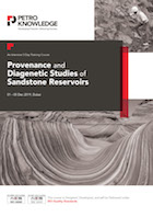 Provenance and Diagenetic Studies of Sandstone Reservoirs