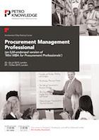 Procurement Management Professional