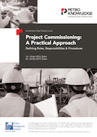 Project Commissioning: A Practical Approach
