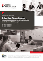 Effective Team Leader