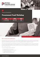 Procurement Fraud Workshop