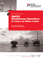SIMOPS (Simultaneous Operations) for Onshore and Offshore Facilities