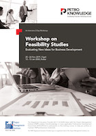 Workshop on Feasibility Studies