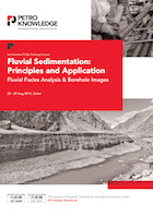 Fluvial Sedimentation:Principles and Application