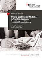 Oil and Gas Financial Modelling -A Practical Approach
